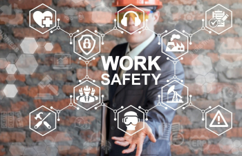 Work safety Site Diary