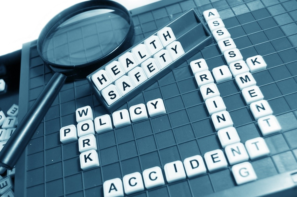 Health and safety management regulations and guidance