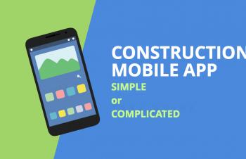 Site Diary construction app