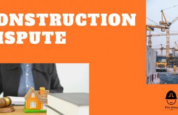 Construction dispute resolution