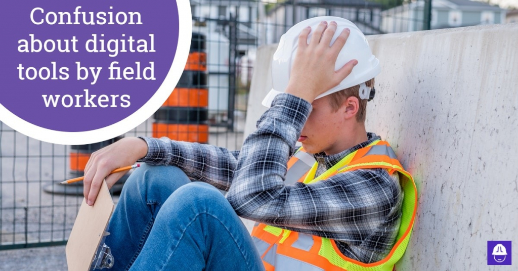 limitations in adopting the digital in construction